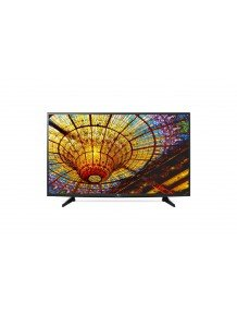 "LG 49"" 4K ULTRA HD SMART LED TV 49UH6100"