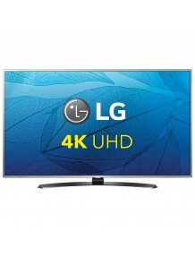 "LG 55"" 4K UHD LED WEBOS 3.0 SMART TV 55UH7650"