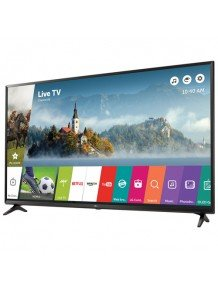 "LG 55"" 4K UHD HDR LED webOS 3.5 Smart TV (55UJ6300)"