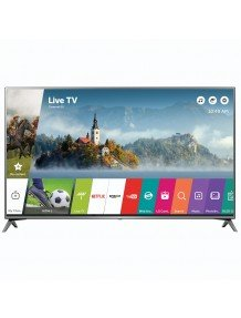 "LG 75"" 4K UHD HDR LED WEBOS 3.5 SMART TV 75UJ657A"