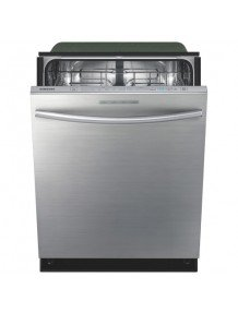 SAMSUNG DW80F800UWS 24″ TALL TUB BUILT-IN DISHWASHER