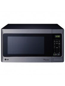 LG 1.5 CU.FT MICROWAVE LMS1531ST STAINLESS STEEL