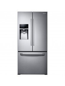 "SAMSUNG 33"" 25.5 CU. FT. FRENCH DOOR REFRIGERATOR RF26J7500SR"
