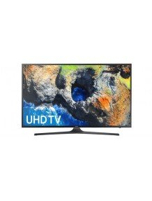 "SAMSUNG 55"" 4K UHD HDR LED SMART TV UN55MU6300"