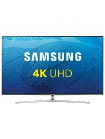 "SAMSUNG 65"" 4K UHD HDR LED SMART TV UN65KS9000 BRAND NEW"