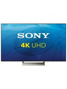 """SONY 65"""" 4K UHD HDR LED ANDROID SMART TV XBR65X930E BRAND NEW"""