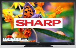 Sharp 60 LED